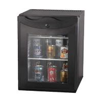 Wholesale Thermoelectric de-forest Hotel Minibar 40 Litre upright mini cooler from china suppliers