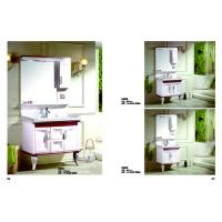 Wholesale SASO 80 X 52 X 85 Cm Square Sinks Bathroom Vanities Modern Ceramic Wash Basin from china suppliers