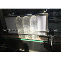 Wholesale CGF16-12-6 Bottle Washing Filling Capping Machine For Water Factory  4.23kw from china suppliers
