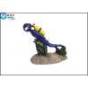 Buy cheap Wreckage Model Fish Aquarium Accessories Acrylic Aquarium Decoration from wholesalers