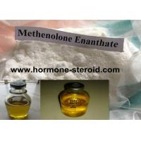Wholesale Primobolan Fat Loss Androgenic Anabolic Steroids Methenolone Enanthate CAS 303-42-4 from china suppliers