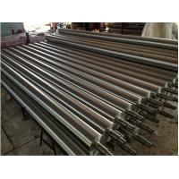 Buy cheap Steel Roll (used in drying part) for paper making machinery (accept customization) from wholesalers