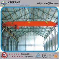 Wholesale On Promotion Bridge Crane from china suppliers