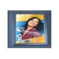 Wholesale 30mm Snap Frame Outdoor Waterproof LED Edge-Litlight Box Ultra Thin Illuminated Displays from china suppliers