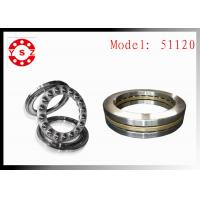 Buy cheap Genuine KOYO  Ball Bearings 51120 100mm × 135mm × 25mm P0 P6 P5 from wholesalers