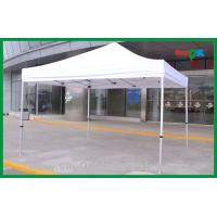 Wholesale Custom 3x3m White Pop Up Foldable Tent Gazebo For Promotion Advertising from china suppliers