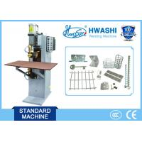 Wholesale Pneumatic AC Spot Welding Machine , Resistance Welding Machine from china suppliers