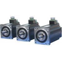 Buy cheap 220 VAC Brushless CNC Servo Motor With 2500 ppr Incremental Encoder RE Series from wholesalers