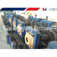 Wholesale Interchangeable C Shaped Purlin Roll Forming Machine Roofing C Purlin Truss from china suppliers