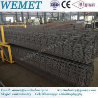Wholesale Steel girder truss for concrete construction various size from china suppliers