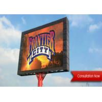 Wholesale Full Color P5 RGB Outdoor Advertising LED Display Billboard Constant Driving from china suppliers