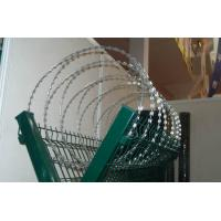 Buy cheap Razor barbed wire fencing from wholesalers