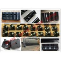 Wholesale Pyramid Power Tong Dies 24768 8260 Black Phosphating Alloy Steel HRC62 from china suppliers