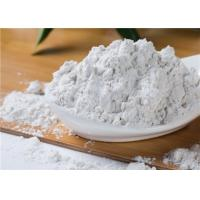 Wholesale CAS 107-35-7 Pure Taurine Powder 2-Aminoethanesulfonic Acid Sports Nutrition Food Additives from china suppliers