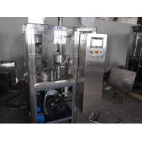 Wholesale NJP-800 3Kw Automatic Capsule Filler / 1000Kgs Auto Capsule Making Machine from china suppliers