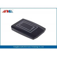 Wholesale Lightweight USB RFID Smart Card Reader Writer , Programmable RFID Reader Device from china suppliers