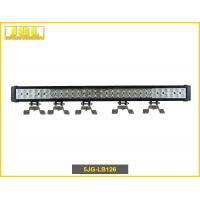 Wholesale Great Whites 60w Double Row LED Light Bar 12 Volt With 4560lm Brightness from china suppliers