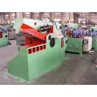 Wholesale Hydraulic Drive Alligator Shear Safety Operation With Changeable Force from china suppliers