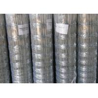 Wholesale roll type cattle fencing from china suppliers