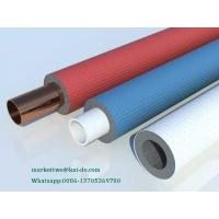 Quality Pre-Insulated PEX Pipe in PE Foam Making Machine with best price, China Factory for sale