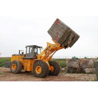Wholesale Forklift loader XJ968-28D block handler equipment from Jakshen from china suppliers