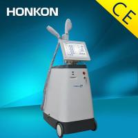 Wholesale Mini Two Handle ipl hair removal equipment For Women and men from china suppliers