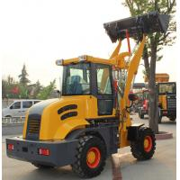 Wholesale Chinese new type agricultural equipment loader for sale from china suppliers