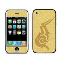 Wholesale Metallic Sticker for iPhone 3G from china suppliers
