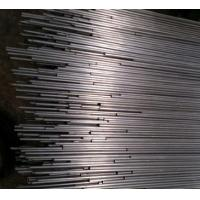 Wholesale G2 Titanium Micro Capillary Tube For Heat Exchanger , Good Thermal Stability from china suppliers