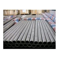 Wholesale 6mm - 760mm Seamless Boiler Tubes Round Thin Wall Steel Tubing from china suppliers