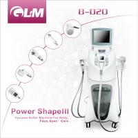 Wholesale Vaccum Cavitation Slimming Beauty Equipment Vertical Velashape for Body / Face Care from china suppliers