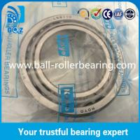Wholesale L68149/L68110 Small Tapered Roller Bearing , Inch Taper Roller Bearing from china suppliers