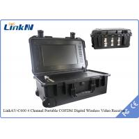 Wholesale Wireless Hdmi Video Transmitter Portable Wireless Receiver CES from china suppliers