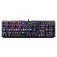 Wholesale Fashionable Mk902 Code 104 Key Illuminated Mechanical Keyboard For Desktop from china suppliers