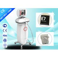 Wholesale Korea High Intensity Focused Ultrasound HIFU Machine for Slimming , Fat Reduction from china suppliers