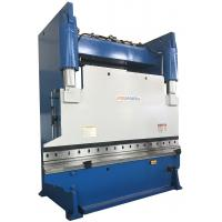 Wholesale 4000mm Steel Sheet  CNC Tandem Press Brake Machine with Electro-hydraulic servo system from china suppliers