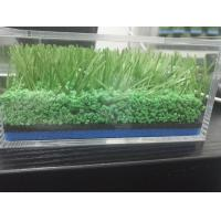 Wholesale 40 MM Rubber Granule Synthetic Turf Infill High Temperature Resistance from china suppliers