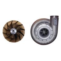 Wholesale Bronze Alloy Casting Impeller Water Pump Body Casting C83600 / C83500 from china suppliers