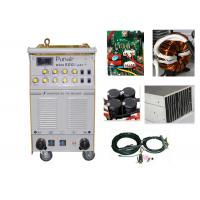 Wholesale TIG500P Industrial Welding Machines Inverter High Frequency TIG Welder Doulbe IGBT module control from china suppliers