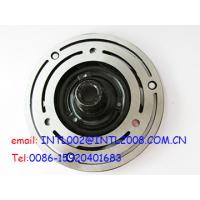 Wholesale auto a/c ac compressor clutch HUB/Front Hubs for Delphi V5 (key hole) from china suppliers