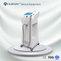 Wholesale laser hair removal machine 808nm diode laser machine for pain-free from china suppliers
