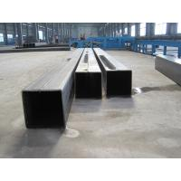 Wholesale Rectangular Pipes WITH 20x30-200x400mm , Various Types Square and Rectangular Steel Pipe from china suppliers