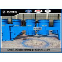 Wholesale 380V / 50HZ Concrete Pipe Making Machine With ISO Certificate from china suppliers
