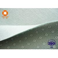 Wholesale Printing Anti Bacterial Non Woven Fabric Material Customized Thickness from china suppliers