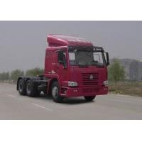 Wholesale SINO TRUK HOWO ZZ4257M3247C tractor truck from china suppliers