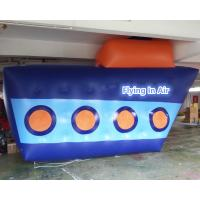 Wholesale BL-15 New PVC Inflatable Ship And Other Balloon With Logo For Advertisement from china suppliers
