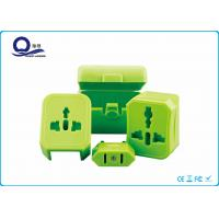 Wholesale International Worldwide USB Power Adapter Plug Kit With Upgrated PP Box from china suppliers