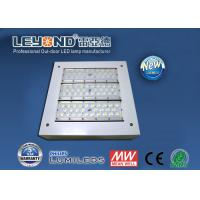 Buy cheap led outdoor light fixtures gas station light,45w 60w 75w 100w led commercial canopy lights from wholesalers
