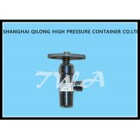 Wholesale QF-2C3,QF-2C4,Brass oxygen cylinder valves,Outlet thread G5/8 mm bottle valves from china suppliers