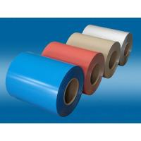 Wholesale PPGI Steel Sheet Ral 9002 Color Coating Coil/Sheet And Other Ral Number from china suppliers